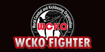 WCKO Fighter